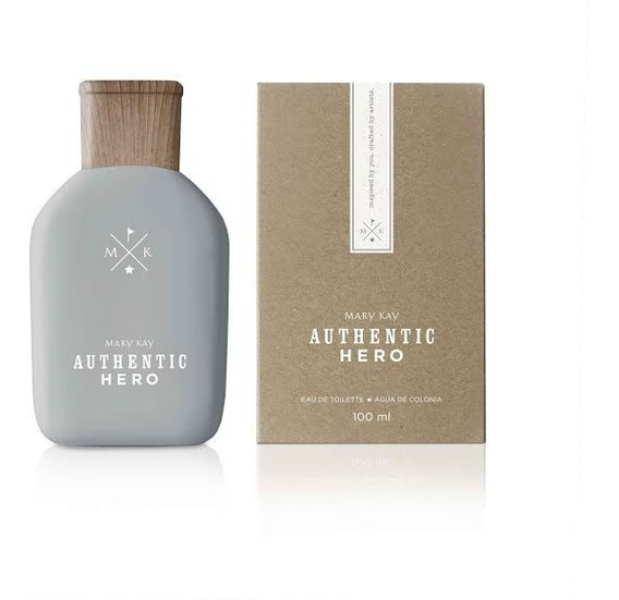 Perfume Marykay Authentichero Promo Blackfriday Aproveite