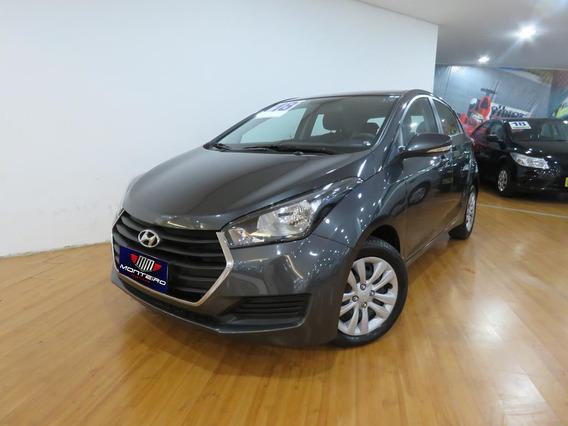 Hyundai Hb20 Hatch 1.6 Comfort Plus 16v Flex 4p Aut Completo