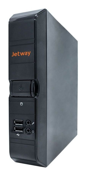 Mini Computador Jetway Jc-200s J1800 2.41ghz