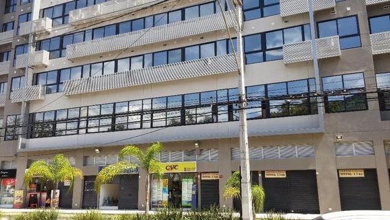 Sala Em Fonseca, Niterói/rj De 20m² À Venda Por R$ 98.000,00 - Sa212251