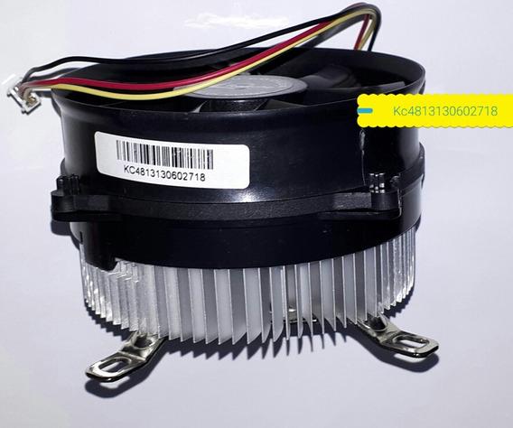 Cooler Processador Intel Lga 1156/1155/1150/1151 Leadership
