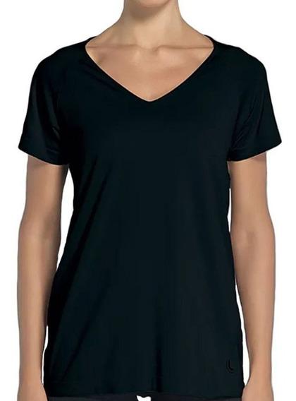 Camiseta Lupo Confortable Feminina Dry - 71600 Full
