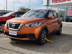 Nissan Kicks Sense Mt