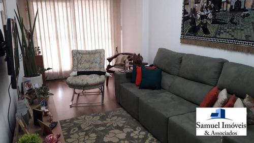 Casa Com 3 Dormitórios À Venda, 220 M² Por R$ 2.800.000,00 - Vila Clementino - São Paulo/sp - Ca0287