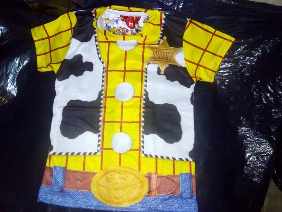 Playera De Toy Story