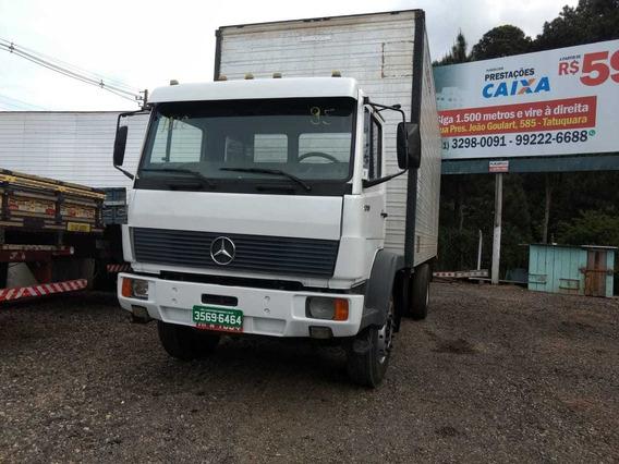 Mercedes 12 18 Com Bau
