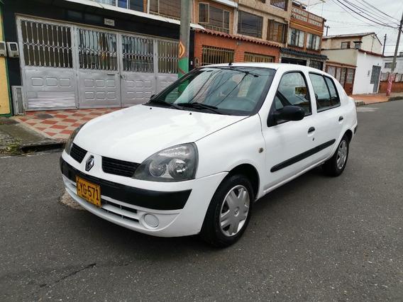 Renault Symbol Alize 1400cc 2008