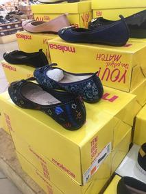 Sapatos Moleca