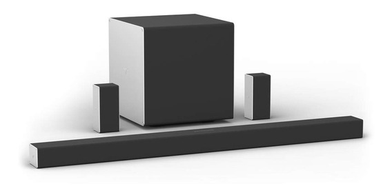 Premium Soundbar Vizio Sb46514-f6 5.1.4