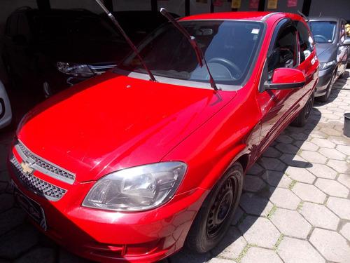 Chevrolet Celta 1.0 Mpfi Ls 8v Flex 2p Manual