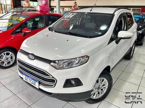 Imagem 1 de 8 de Ford Ecosport Ecosport 1.6 Se 16v Flex 4p Powershift
