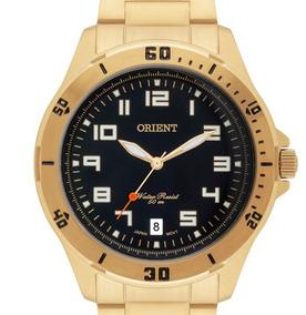 Relógio Orient Masculino Mgss1105a P2kx 12x Sem Juros