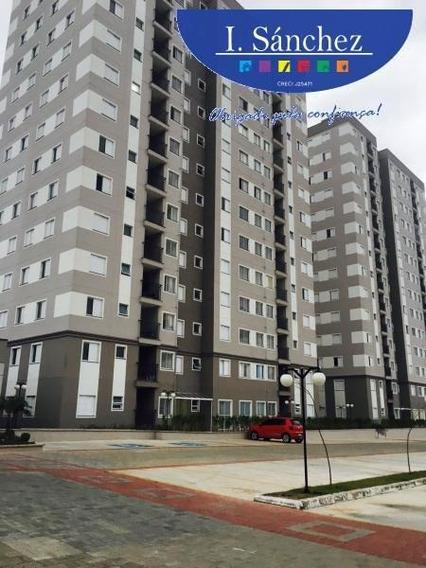 Apartamento Para Venda Em Itaquaquecetuba, Jardim Europa, 3 Dormitórios, 1 Banheiro, 1 Vaga - 180625a_1-924872