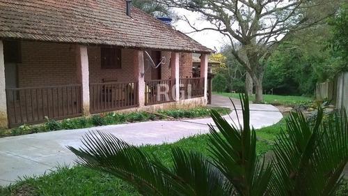 Casa Belém Velho Porto Alegre - 5634