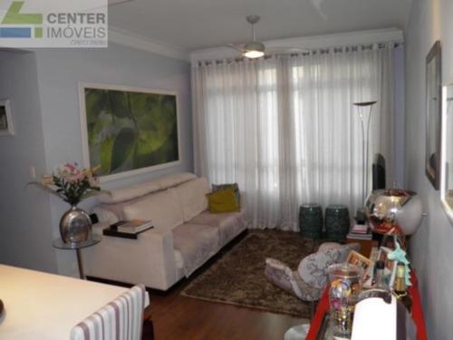 Imagem 1 de 15 de Apartamento - Chacara Inglesa - Ref: 7840 - V-86400