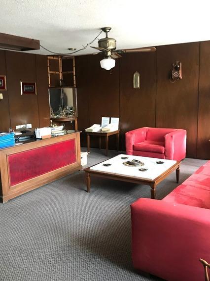 Casa En Renta Para Oficina De 383 Mts En La Col. Roma Sur
