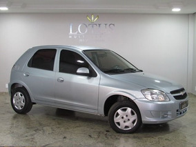 Chevrolet Celta Lt 1.0 Mpfi 8v Flexpower, Jkb3172