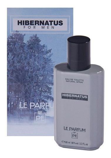 Hibernatus Paris Elysees - Perfume Masculino - Eau De Toilette 100ml