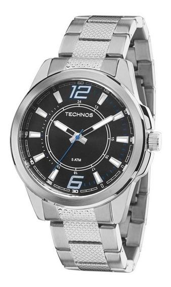 Relógio Technos Masculino Performance Racer 2035mec/1a