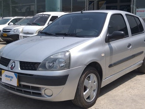 Renault Clio Automático 2011