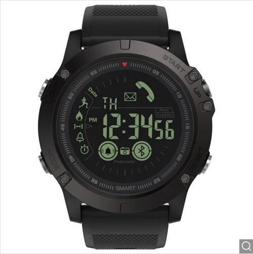 Relogio Masculino Smartwatch Zeblaze Vibe3 Gorilla Glass