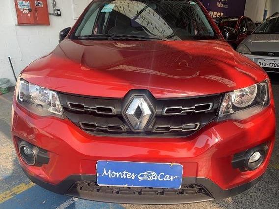 Renault Kwid Intense 1.0 - Montes Car