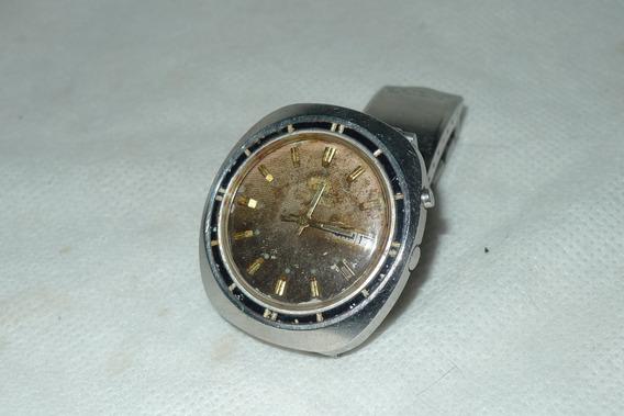 Relógio Orient Antigo Raro Automático -mido-bulova-seiko-