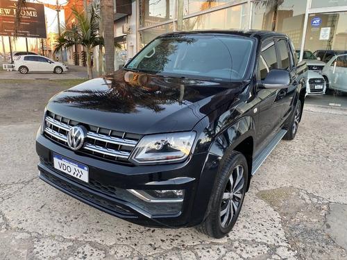 Volkswagen Amarok V6 Extreme Vehiculosdeloeste