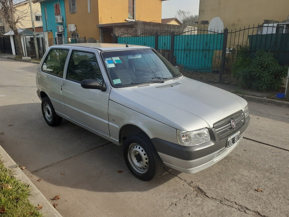 Fiat Uno Fire 1.3 Impecable