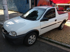 Chevrolet Corsa Pick-up 1.6 St 2p
