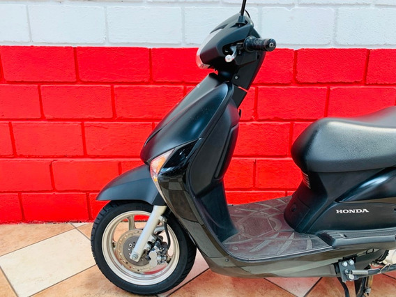 Honda Lead 110 - 2014 - Financiamos - Km 50.000