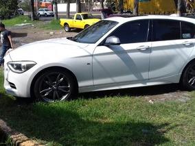 Bmw 135 M Sport 2015. Seminuevo...tomo Auto