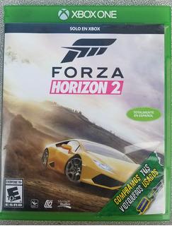 Forza Horizon 2 Xbox One Play Magic