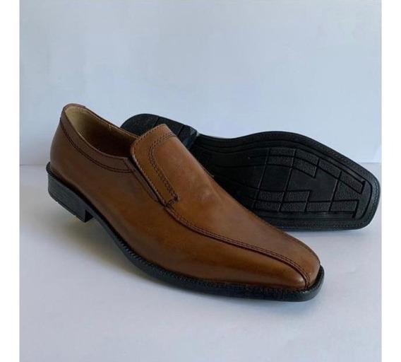 Zapato De Vestir 100% Cuero Art 004