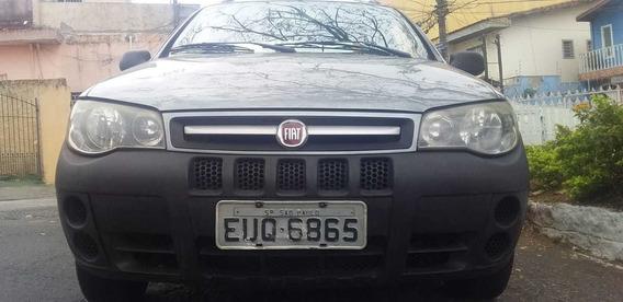Fiat Strada 1.4 Fire 2011