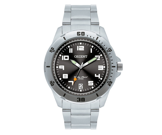 Relógio Orient Masculino Mbss1155a P2sx