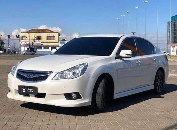 Subaru Legacy 2.0 16v, 160cv