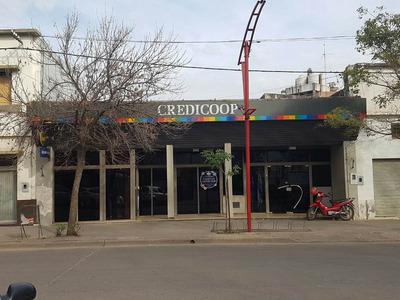Alquiler Salon Comercial Cañada De Gomez