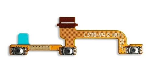 Flex Power Encendido Volumen Motorola Moto E5