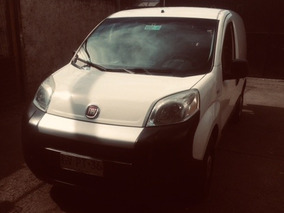 Fiat Fiorino City 1.3 Impecable