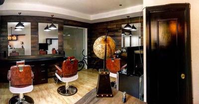 Traspaso De Barbería En Coyoacan
