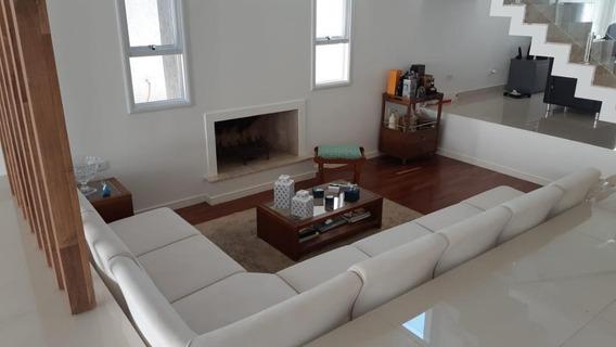 Sobrado Com 4 Dormitórios À Venda, 300 M² Por R$ 2.000.000 - Jardim Das Colinas - São José Dos Campos/sp - So0692