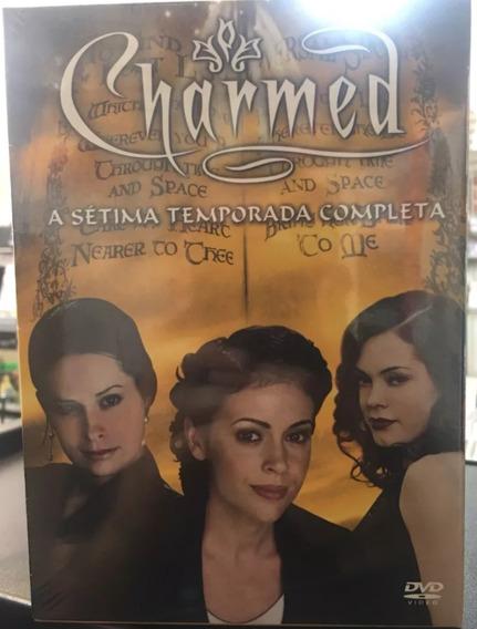 Box Original : Charmed - 7ª Temporada - 6 Dvd