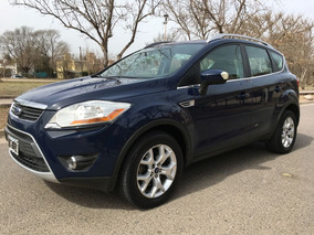 Ford Kuga 2.5 Titanium At 4x4 L 2012