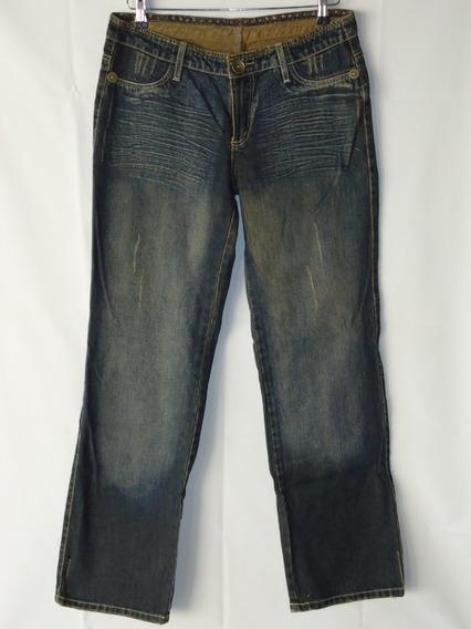 Calça Jeans Union Bay 42 Feminino Feminina Promocao Oferta