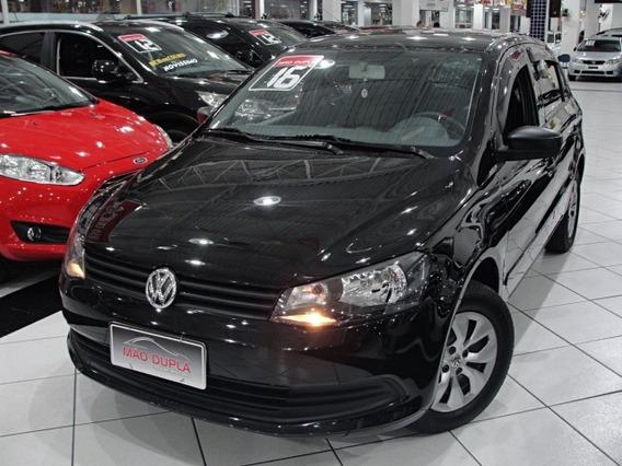 Volkswagen Gol 1.0 Special Flex 2016 Completo 55.000 Km Novo