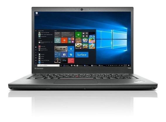 Notebook Lenovo Intel Core I5 4gb 500gb + Danfe - Barato