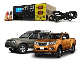 Carregador Bateria Automotivo Portátil 10a Auxiliar Partida