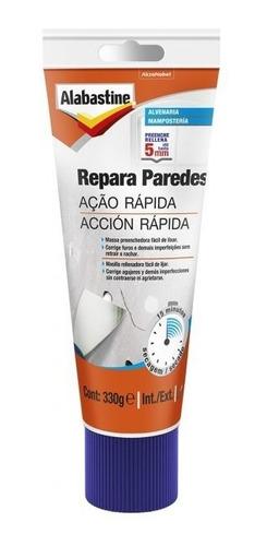Alabastine Repara Paredes Acción Rapida 330 Gr Alba Mm