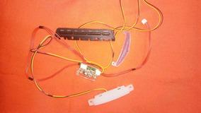 Sensor E Teclado Função Tv Hbtv-32d05hd